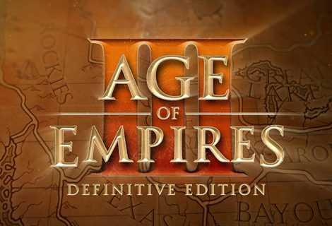 Recensione Age of Empires III: Definitive Edition