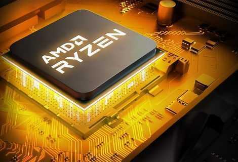 Ryzen 7 5800U: spuntano in rete i primi benchmark di AMD Cezanne