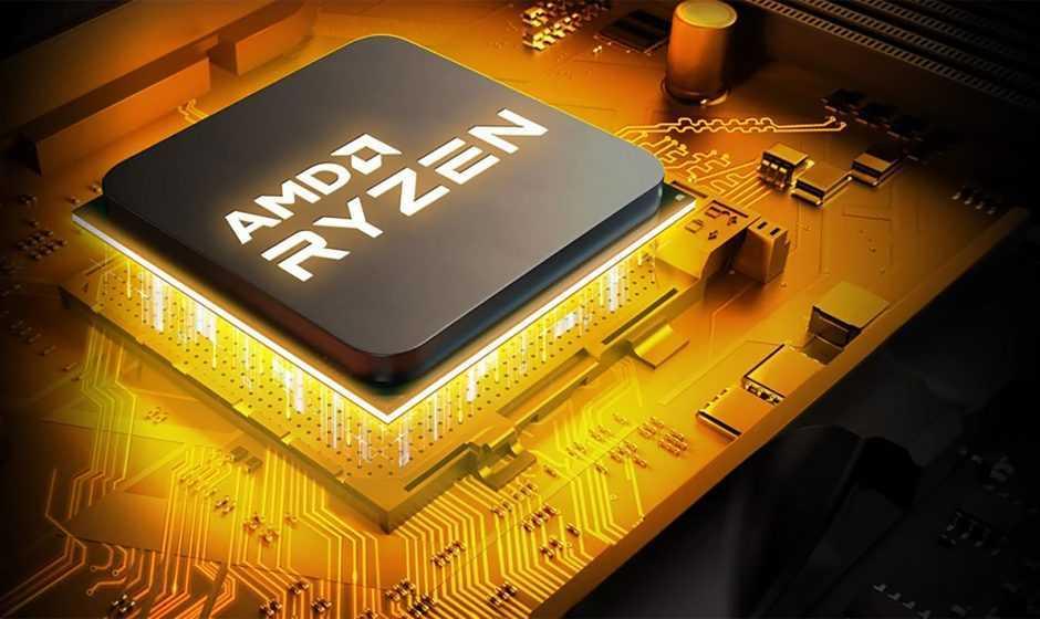 Ryzen 5 5600U: 200 MHz di clock in più rispetto al predecessore