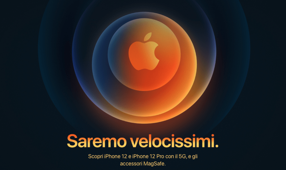 iPhone 12: tutte le novità presentate da Apple