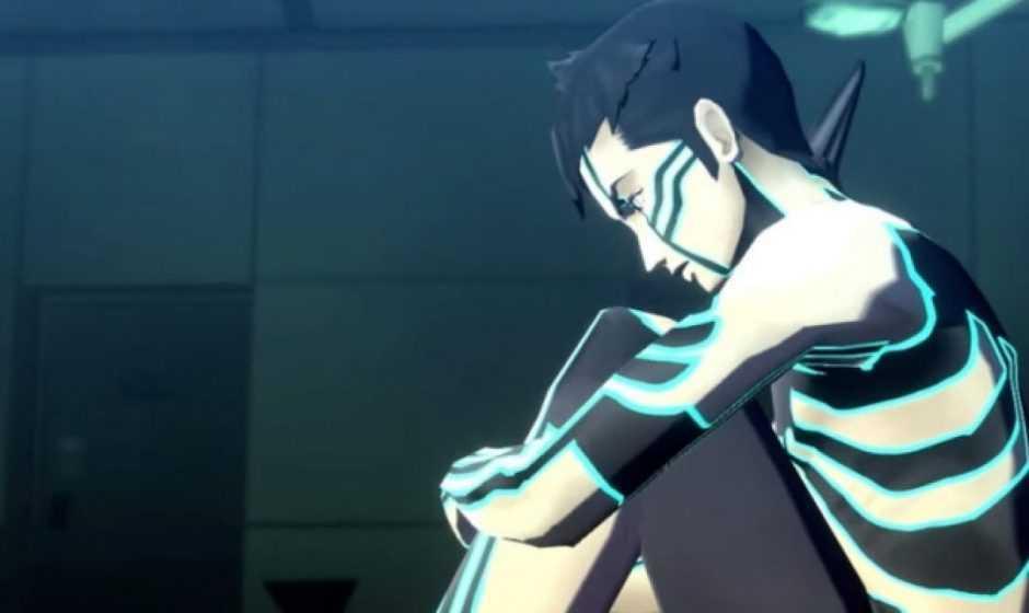Shin Megami Tensei III Nocturne HD Remaster: ecco la data