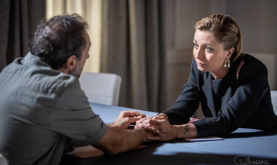 Stop! Il cortometraggio con Anna Ferzetti al Corto Film Festival