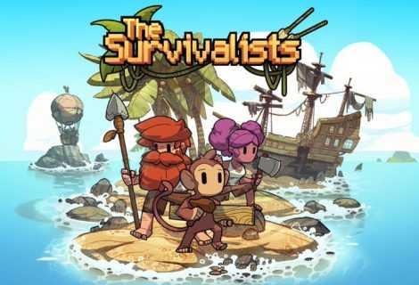 Recensione The Survivalists: un'esplorazione molto confusa