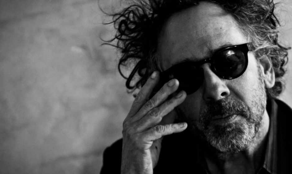 Festa del Cinema di Roma: ospiti Tim Burton e Quentin Tarantino