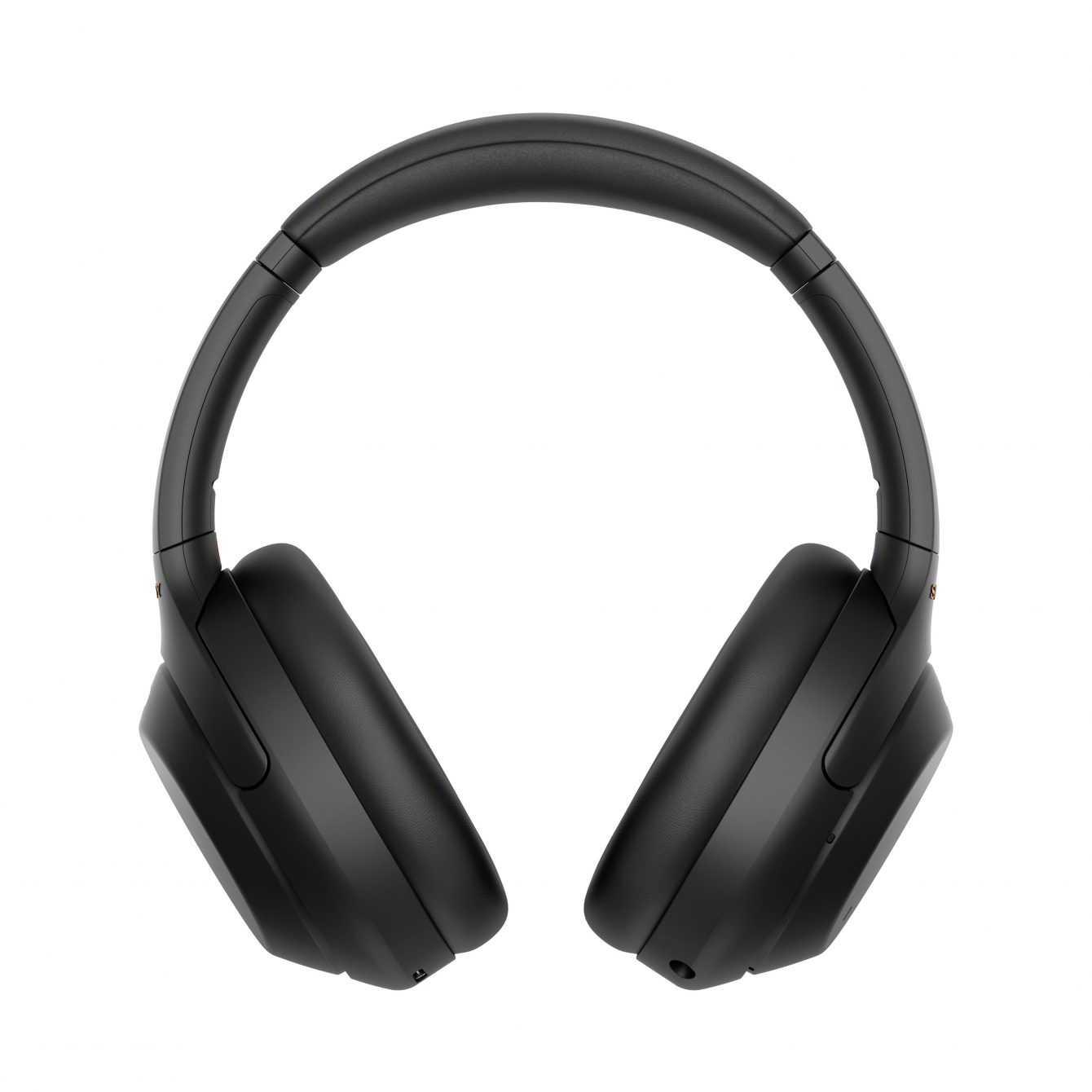 Le cuffie Sony WH-1000XM4 raggiungono la 4a generazione