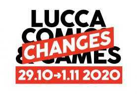 Lucca Comics and Games 2020: tutto l'evento sarà in digitale