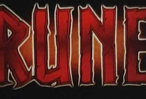 Recensione Rune: un moderno domino… anche un po' magico