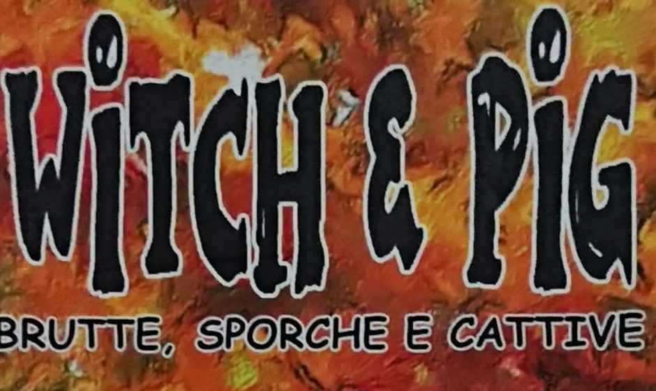 Recensione Witch e Pig: iettature strambe e maiali del potere