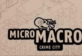Recensione MicroMacro Crime City: Omicidio in centro
