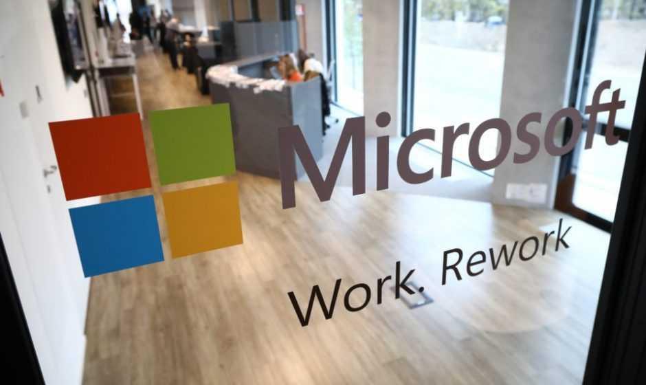 Microsoft Work.Reworked: rivedere il modo di lavorare