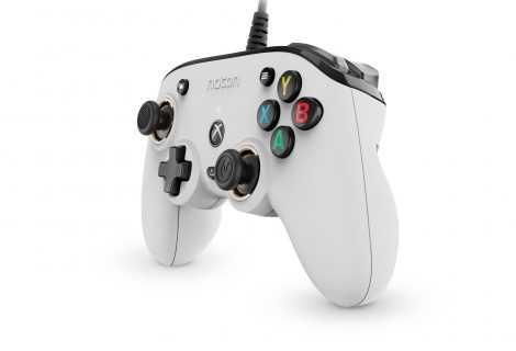NACON MG-X: una nuova serie di accessori per XBOX