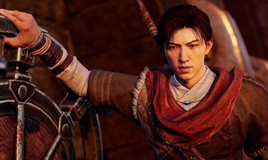 Xuan Yuan Sword VII: in arrivo su PC, Xbox One e PS4