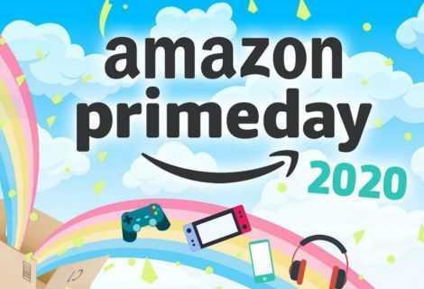 Amazon Prime Day 2020: in arrivo sconti su giochi e console
