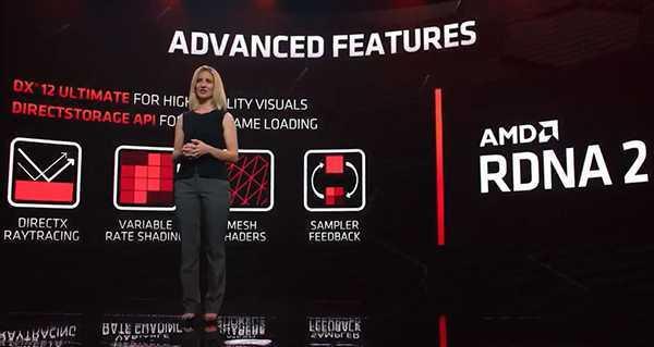 AMD RX 6000: ray tracing ancora inferiore a NVIDIA