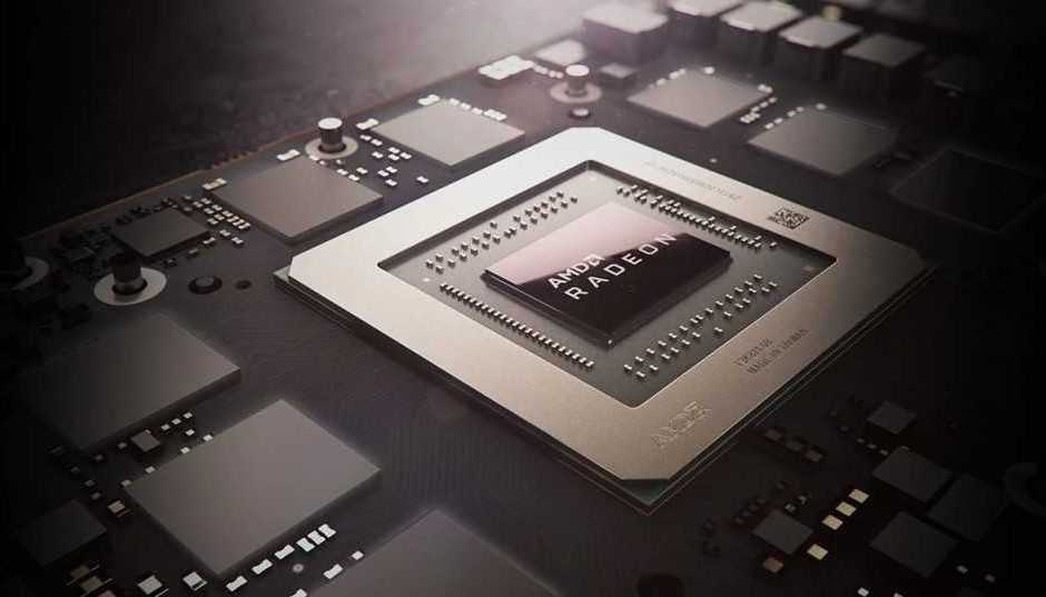 AMD Navi 31: fino a 10240 core grazie al design multi-chip?