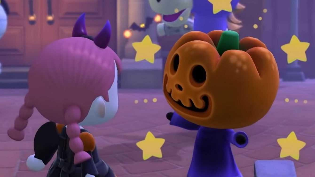 Animal Crossing: New Horizons, come coltivare le zucche