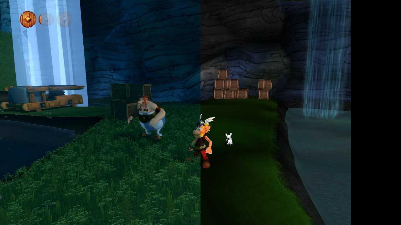 Recensione Asterix & Obelix XXL per Nintendo Switch: galli rimasterizzati
