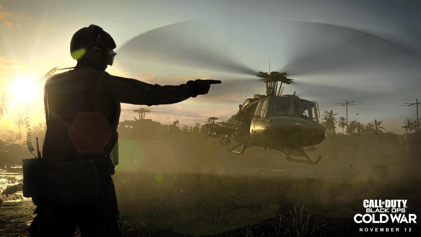 Anteprima CoD Black Ops: Cold War, manca poco!