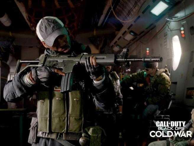 CoD: Black Ops Cold War, migliori loadout per le classi