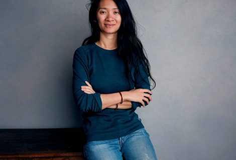 Oscar 2021: Chloé Zhao è la seconda donna premiata per la miglior regia