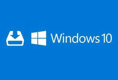 Windows 10: in futuro vi dirà lo stato di salute dell'SSD