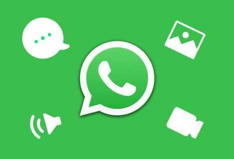 Come recuperare messaggi WhatsApp