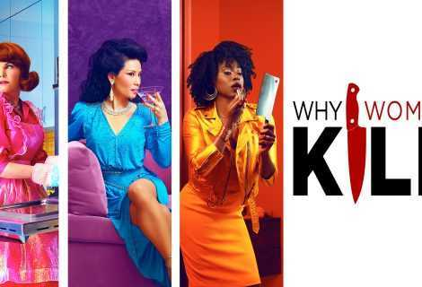 Why Women Kill: una dark comedy al femminile | Voce alle donne