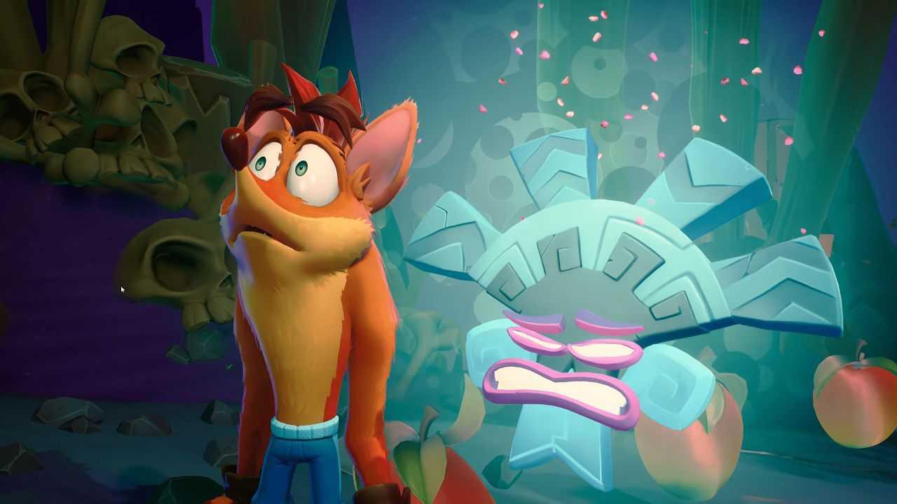 Crash Bandicoot 4: le caratteristiche della versione next gen