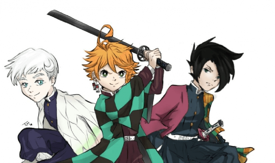Demon Slayer e The Promised Neverland ritornano su Jump