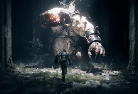 Demon's Souls: un lungo video di gameplay dallo State of Play