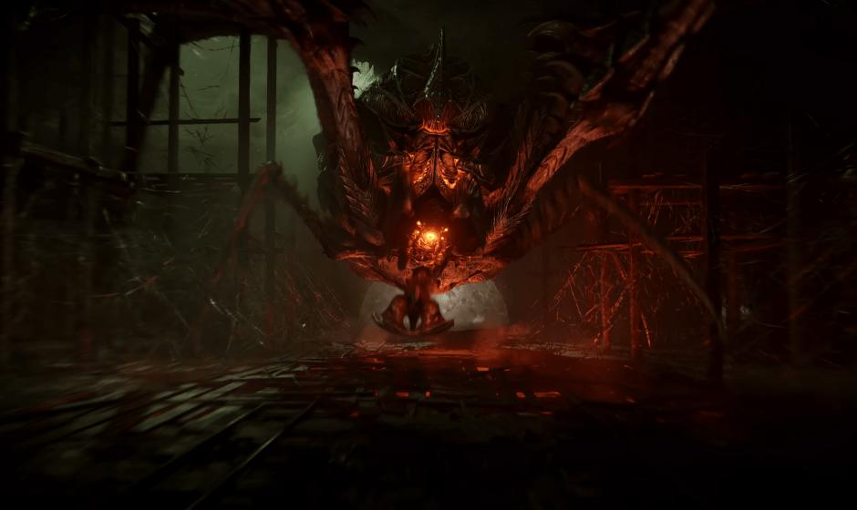 Demon's Souls, guida ai boss: come battere il Ragno Corazzato