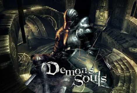 Demon's Souls Remake: ecco l'affascinante trailer di gameplay di lancio