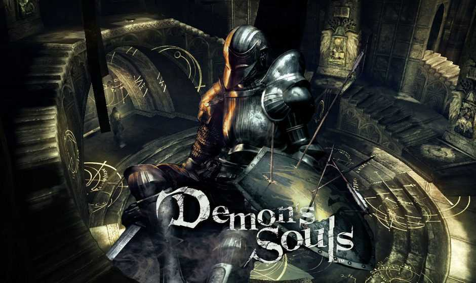 Demon's Souls Remake: ecco l'affascinante trailer di gameplay di lancio