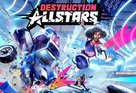 Destruction AllStars: il gioco è posticipato, ma sarà nel PS Plus