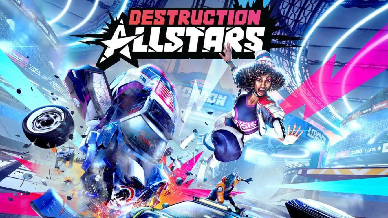 Destruction AllStars: dietrofront sul prezzo, ecco quanto costerà su PS5 e le novità in arrivo