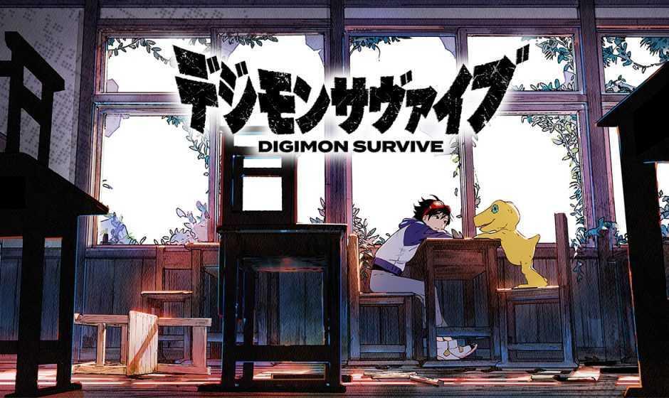 Digimon Survive: il titolo è stato posticipato al 2021