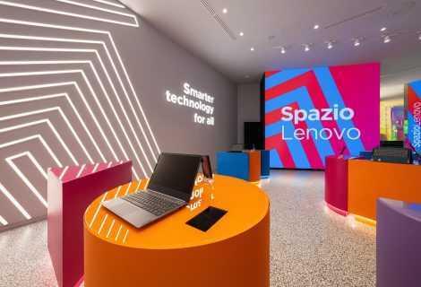 Spazio Lenovo: nuovo SmarTalk del 15 Ottobre