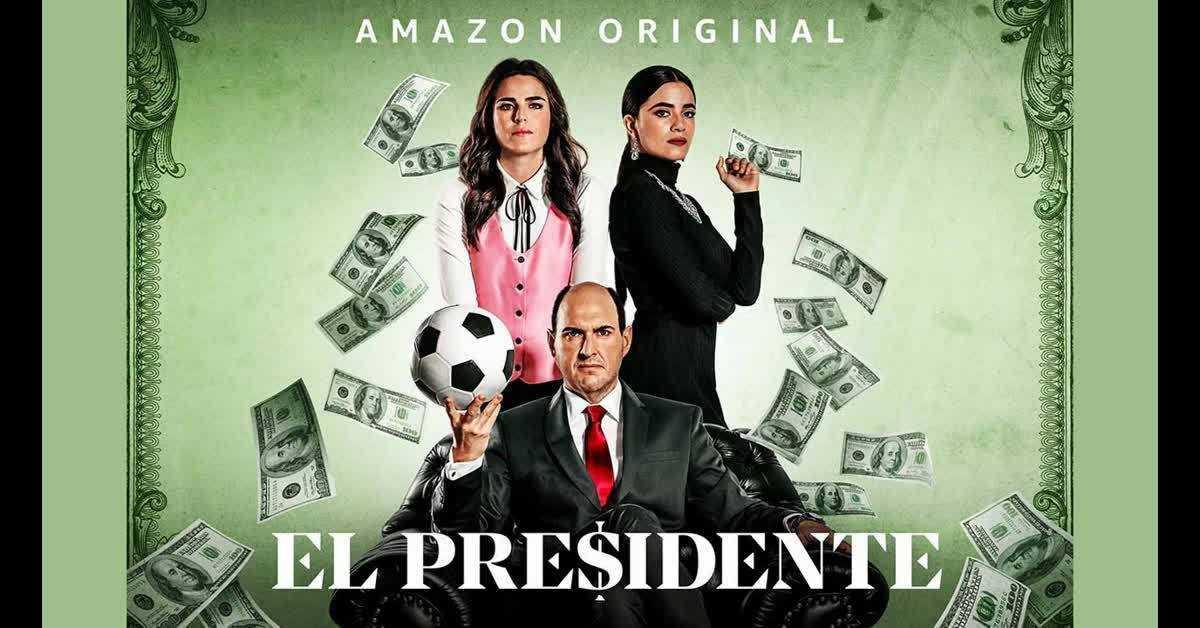 Amazon Prime Video: le nuove uscite di novembre 2020