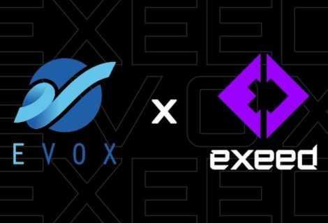 Team Exeed avvia una partnership come eVox