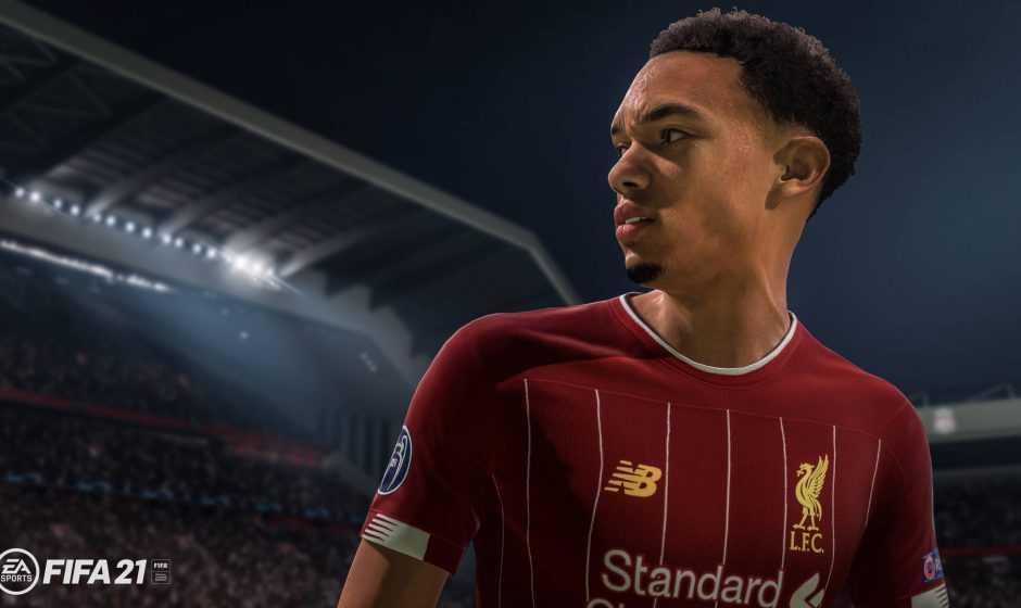 FIFA 21: Kiyan Prince rivive a quindici anni dalla morte