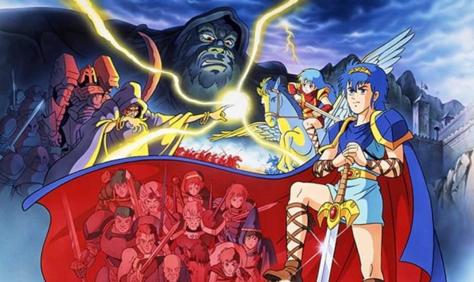 Fire Emblem Shadow Dragon and the Blade of Light: annunciato per Switch!