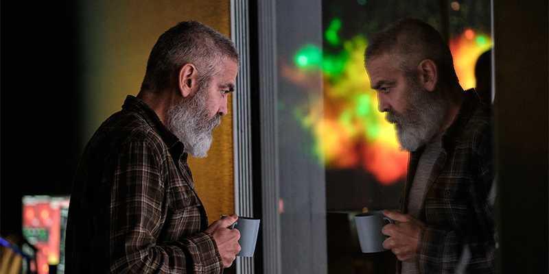George Clooney: pubblicato il trailer di The Midnight Sky