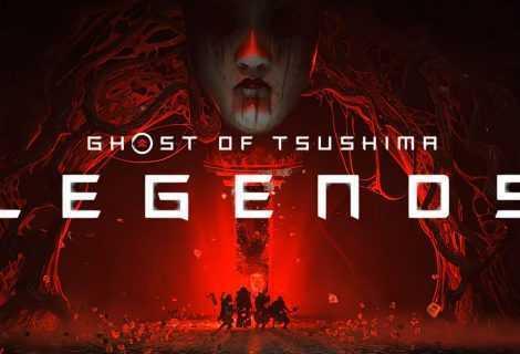 Ghost of Tsushima: arriva l'espansione Legends, domani l'aggiornamento