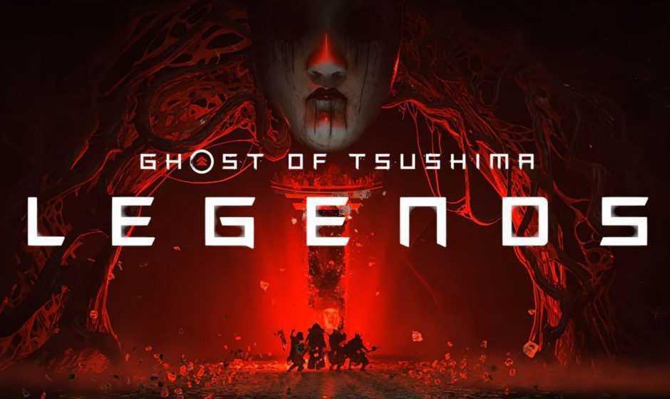 Ghost of Tsushima: Legends, ecco i nuovi costumi sbloccabili!