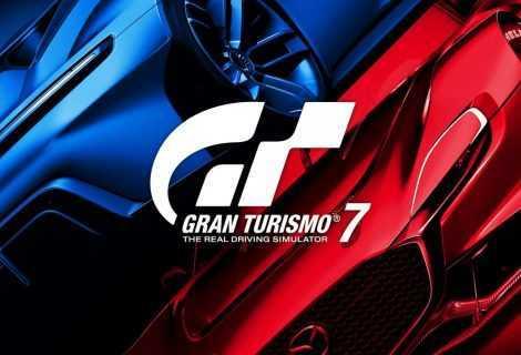 Gran Turismo 7: i traguardi sono ray tracing, 4K e 60 FPS