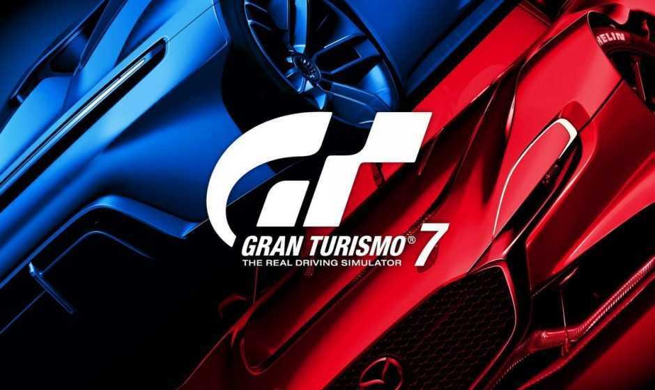 Gran Turismo 7: possibile beta in arrivo a breve