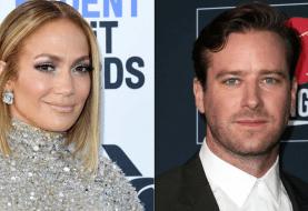 Jennifer Lopez e Armie Hammer protagonisti di Shotgun Wedding