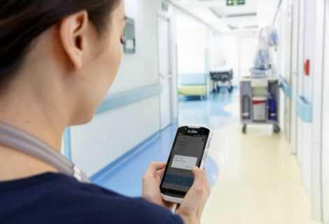 Zebra Technologies: nuovi dispositivi per il personale infermieristico