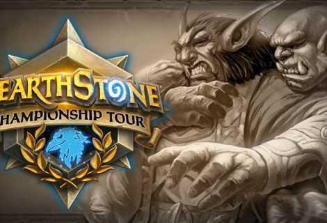 Hearthstone: Leta dei Samsung Morning Stars al Grandmasters