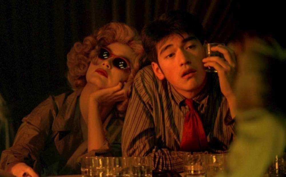 Migliori film di Wong Kar-wai: i 5 da vedere